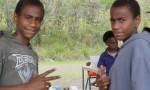 Les jumeaux du collège
